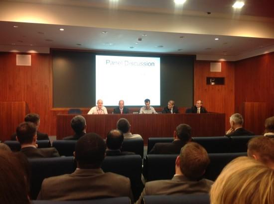 IIBA event on Business Analysis and Leadership